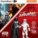 Catálogo de Juguetes Carrefour