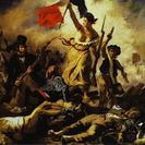 Delacroix para niños