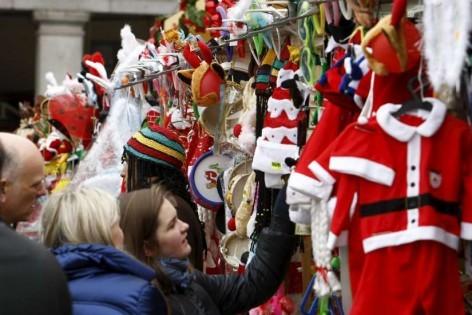 Mercadillos navideños en la Comunidad Valenciana
