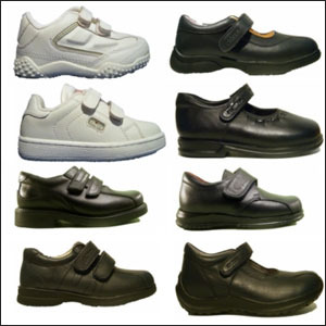 zapato chicco on line: