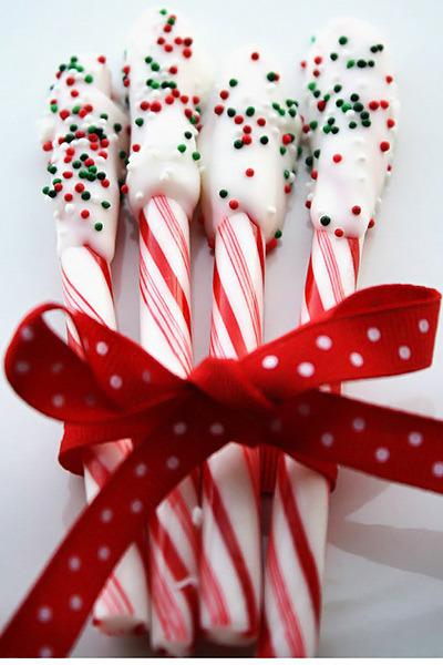Receta de Navidad para niños - Fuente imagen: howdoesshe.com