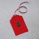 Curso para hacer tus propias tarjetas de Navidad