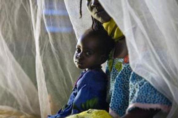 Ayuda a erradicar la desnutrición infantil