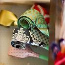 Matasuegras caseros para fiestas infantiles