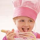 ¡Mamá, quiero ser chef! taller de cocina para niños en Madrid