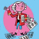 Ma, me, mi...Mozart! Concierto para niños en Barcelona