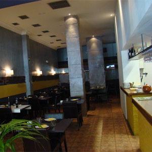 Restaurante EL Otro Viejo Barrio. Valencia