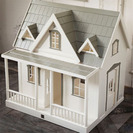 Riviéra Maison... la casa de muñecas de tus sueños