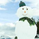 Concurso de Muñecos de Nieve de Madrid