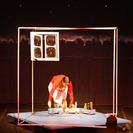 Caperucita Roja teatro para niños en Madrid