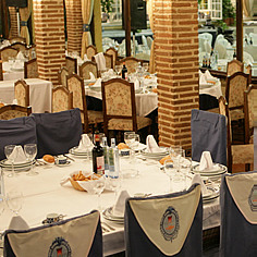 Restaurantes con niños: El Torreon. El Pardo. Madrid