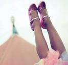 Zapatos, Coronas y Diademas para disfrazarse