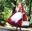 Los mejores disfraces de Caperucita Roja