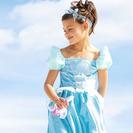 Disfraces de princesas Disney: Cenicienta
