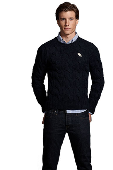 Ropa Abercrombie Para Hombre