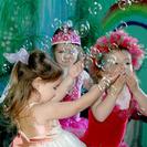 El mundo Mabel...Organización Integral de Eventos y Fiestas Infantiles