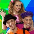 El Patio de mi Casa, un divertido musical para niños en Madrid