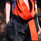Haider Ackermann, el sucesor