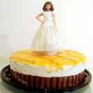 Figuritas personalizadas para su tarta de comunión
