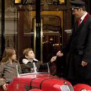 Hotel de lujo para niños en Paris