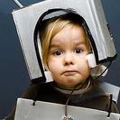 Ideas de disfraces caseros: medusa, robot o unicornio