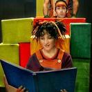 ¡Vaya regalo! y Gárgaras, teatro para niños en Madrid