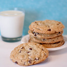 Receta de cookies