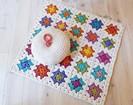 LA CASA DEL COTÓ - Mantas y alfombras de crochet