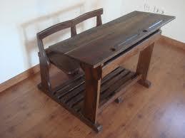 Pin pupitre escolar mesabanco sillas mobiliario segunda - Mobiliario antiguo segunda mano ...
