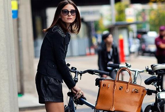 El bolso de Birkin de Hermès