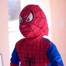 Spiderman, un disfraz para derrotar a los villanos