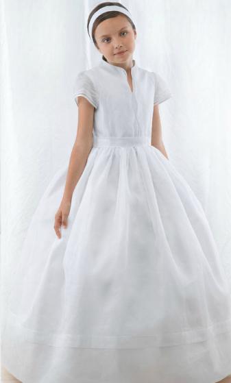 Suay vestidos de primera comuni 243 n para ni 241 a especial primera