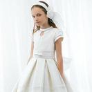 MIQUEL SUAY  Vestidos de Primera Comunión para niña