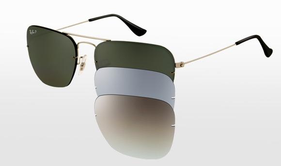 Cristales Para Gafas De Sol Ray Ban