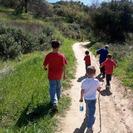 La Ruta del Agua una excursión para niños en Chelva, Valencia