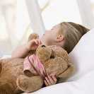 ¿Los niños? Durmiendo solos en sus camas. Primera parte