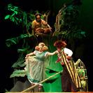 Teatralia 2012, espectáculos y actividades para niños en Madrid