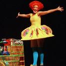 """""""La Pequeña Flauta Mágica"""", teatro para niños en Barcelona"""