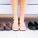 Cómo Comprar Zapatos Correctamente