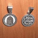 VIRGENCITA PLIS Medallitas y relojes personalizados
