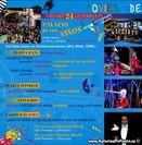 Carnaval en Oviedo 2012