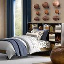 Decoración para dormitorios de niños RH Baby and Child. EEUU
