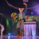 Geronimo Stilton llega al teatro La Latina en Madrid
