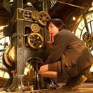 """""""La invención de Hugo"""" en 3D, estreno 24 de febrero."""