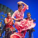 """""""Flamenquita, la niña que perdió el compás"""" teatro infantil en Madrid"""