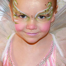 Maquillaje para disfraz de hada