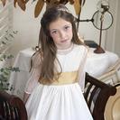 TERESA Y LETICIA - Vestidos para la Primera Comunión