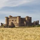 Excursión con niños al castillo de Belmonte en Cuenca