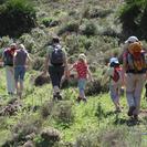 Excursión con niños por el sur de Madrid