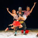 """""""Happy Ha Ha"""", danza y teatro para niños en Barcelona"""